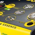 eco nettoyage moteur