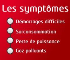 symptomes bardahl