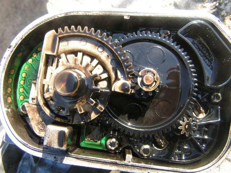 egr hs.1.2 - Eco-nettoyage Bardahl - Nettoyage moteur - Déclaminage moteur