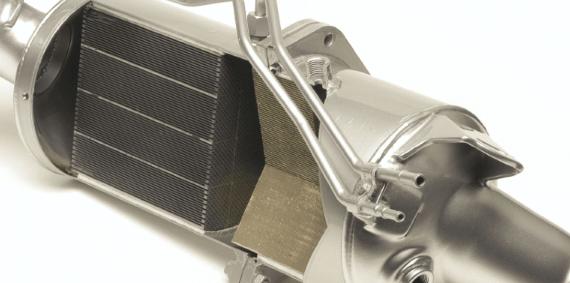 nettoyage décalaminage fap filtre à particules