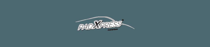 padxpress logo
